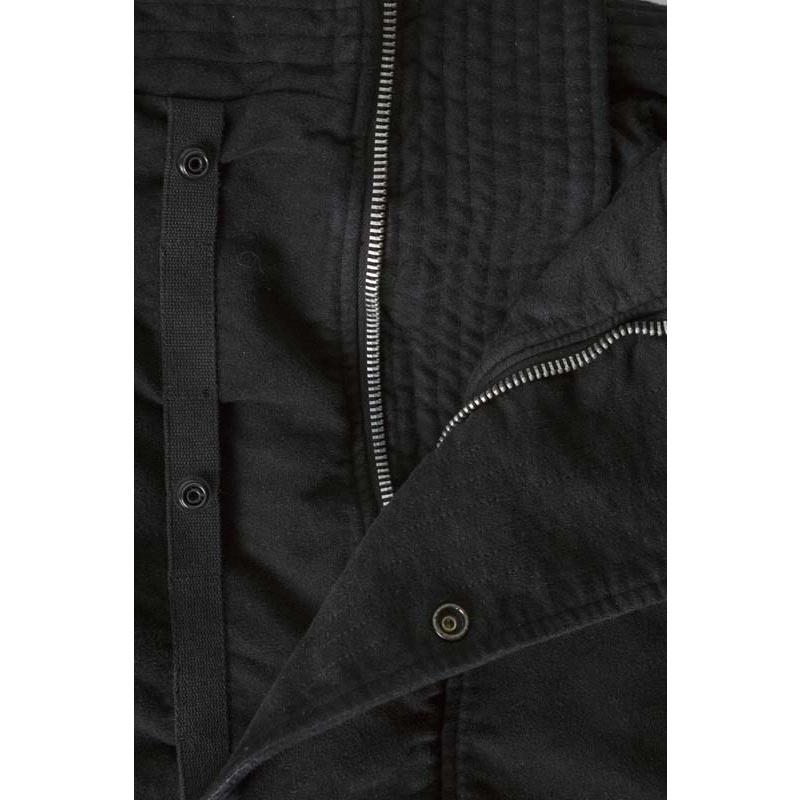 Rick Owens DRKSHDW AW15 Exploder Cotton Jacket