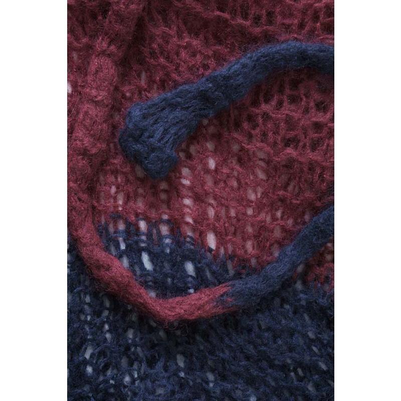 Vivienne Westwood MAN Hangman Mohair Knit Sweater