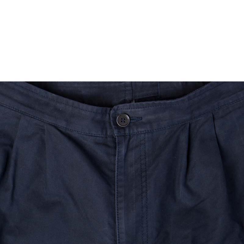 Comme des Garcons Homme Plus AW03 Wide Pants