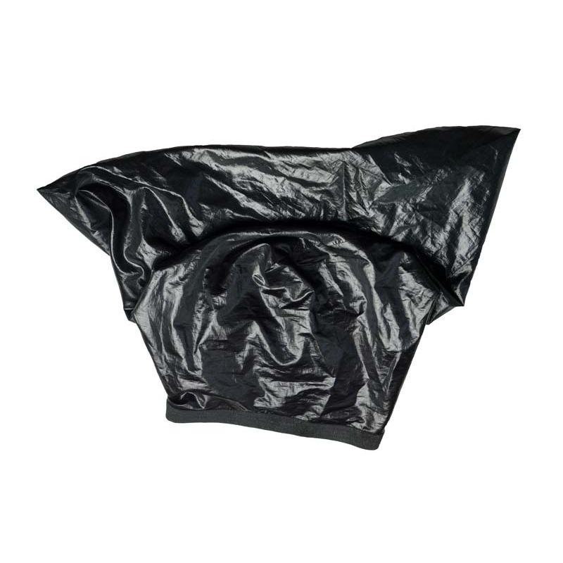 Rick Owens SS13 'Island' NylonSilk Hat