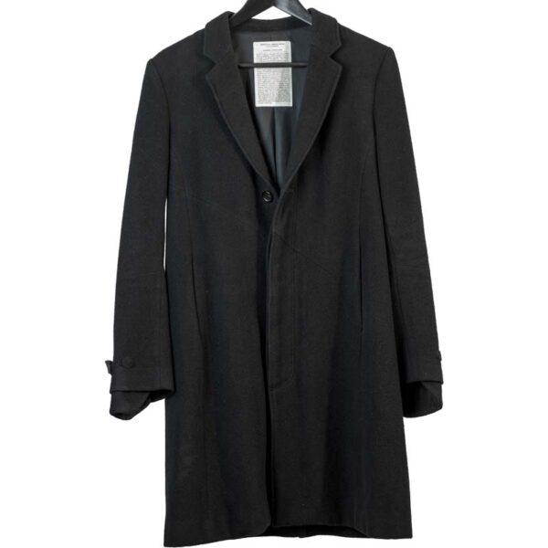 Undercover AW10 Diagonal Seam Coat