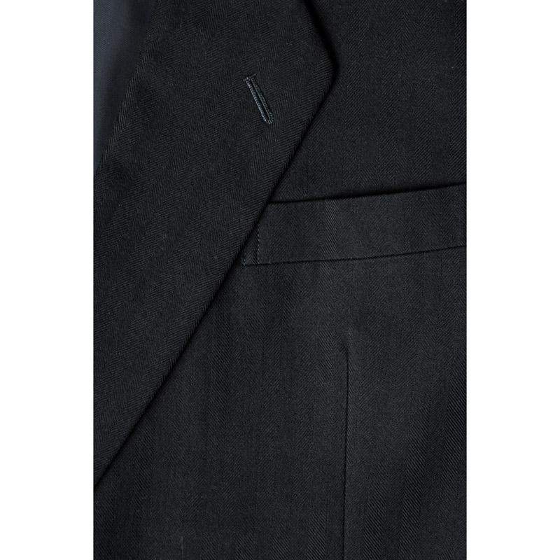 Comme des Garcons Homme Homme 80s Two Piece Suit