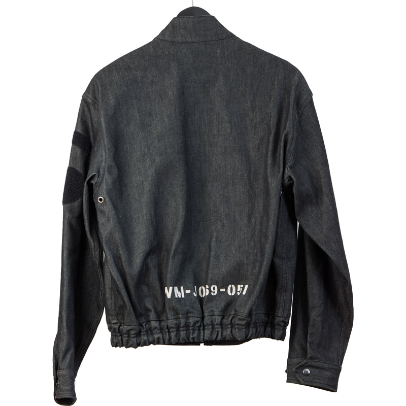 Junya Watanabe MAN AW03 Mechanic Denim Jacket
