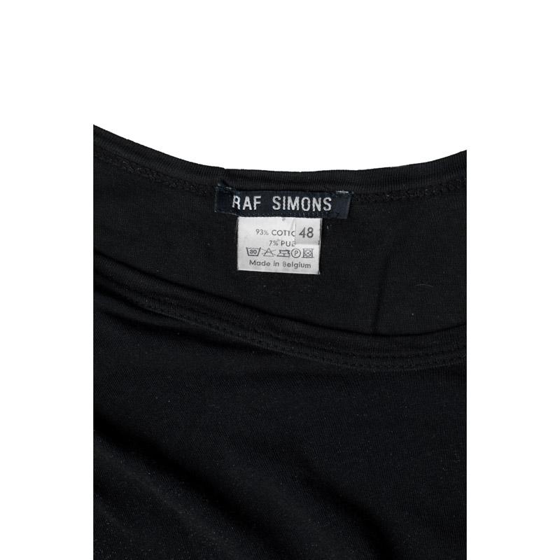 Raf Simons 90s Elastic Long Sleeve