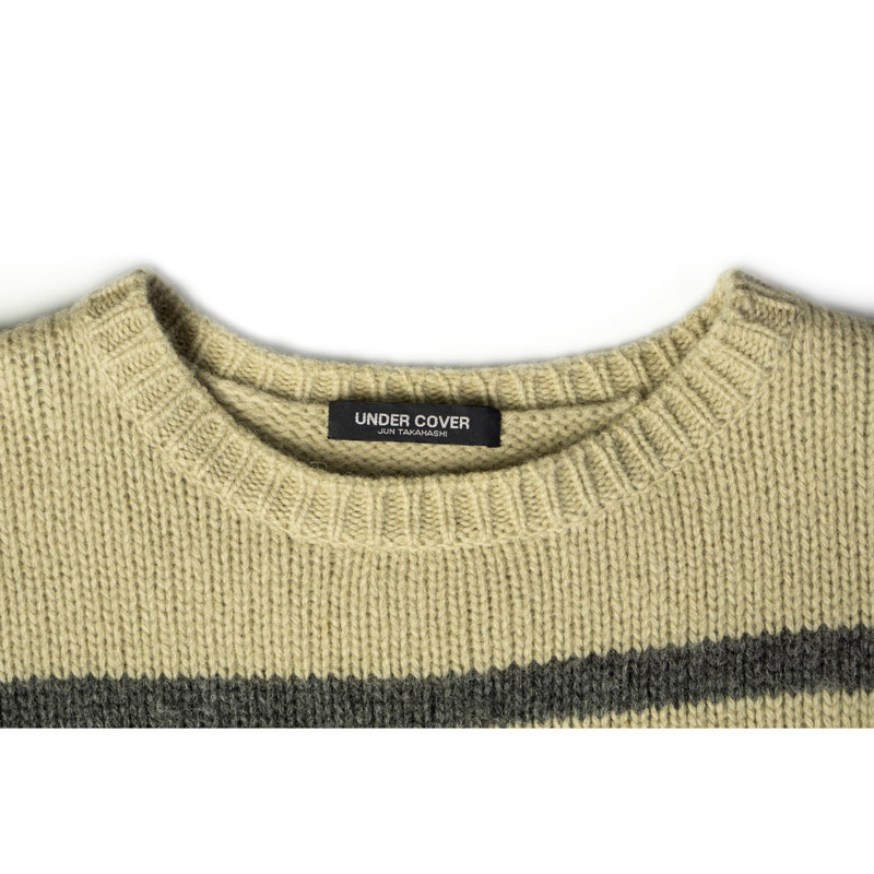 Undercover AW96 'WIRE' Mesh Knit