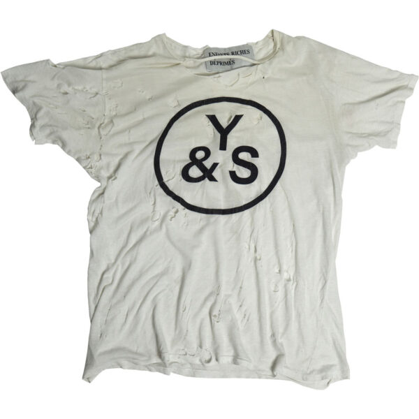 "Enfants Riches Deprimes ""Young & Starving"" Tee"