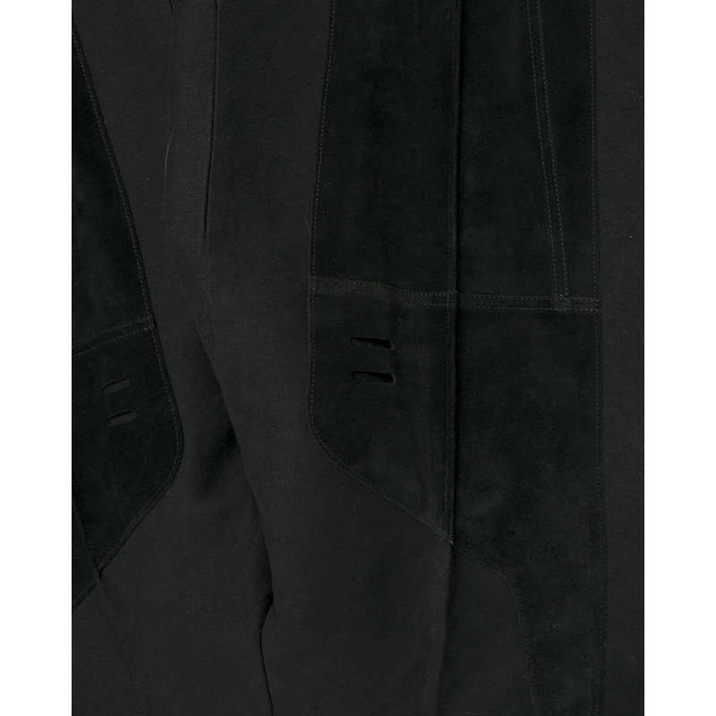 Rick Owens FW19 'Larry' Oversized Pants