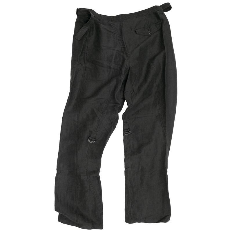 Julius SS07 'Underworld' Wrap Pants