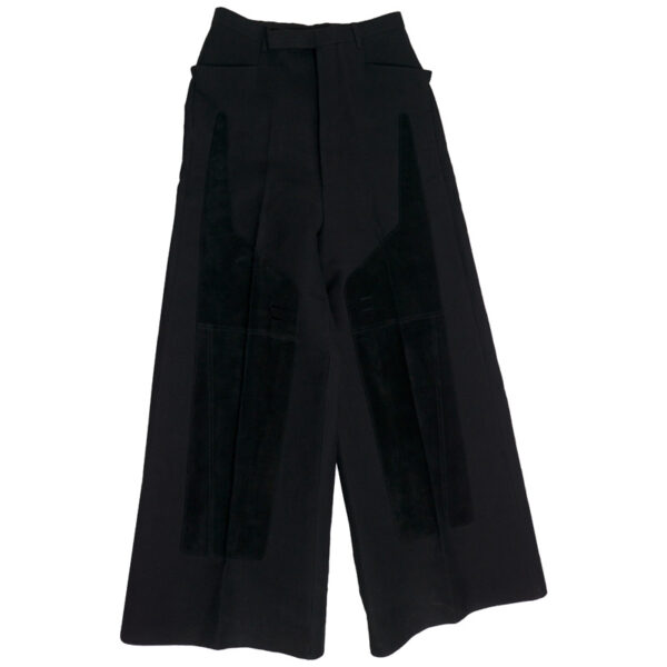 Rick Owens FW19 'Larry' Oversized Pants