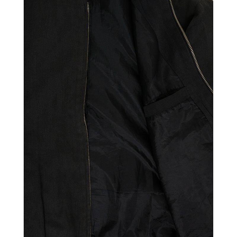 "Raf Simons SS99 ""Kinetic Youth"" Light Bomber Jacket"