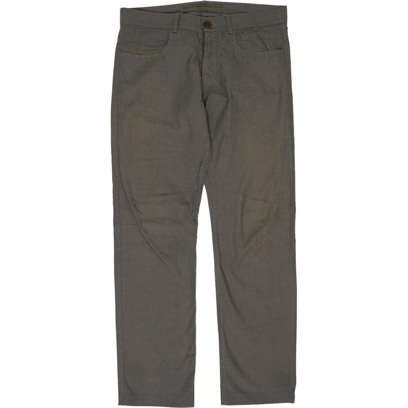 Rick Owens SS07 'Drake' Dust Pants